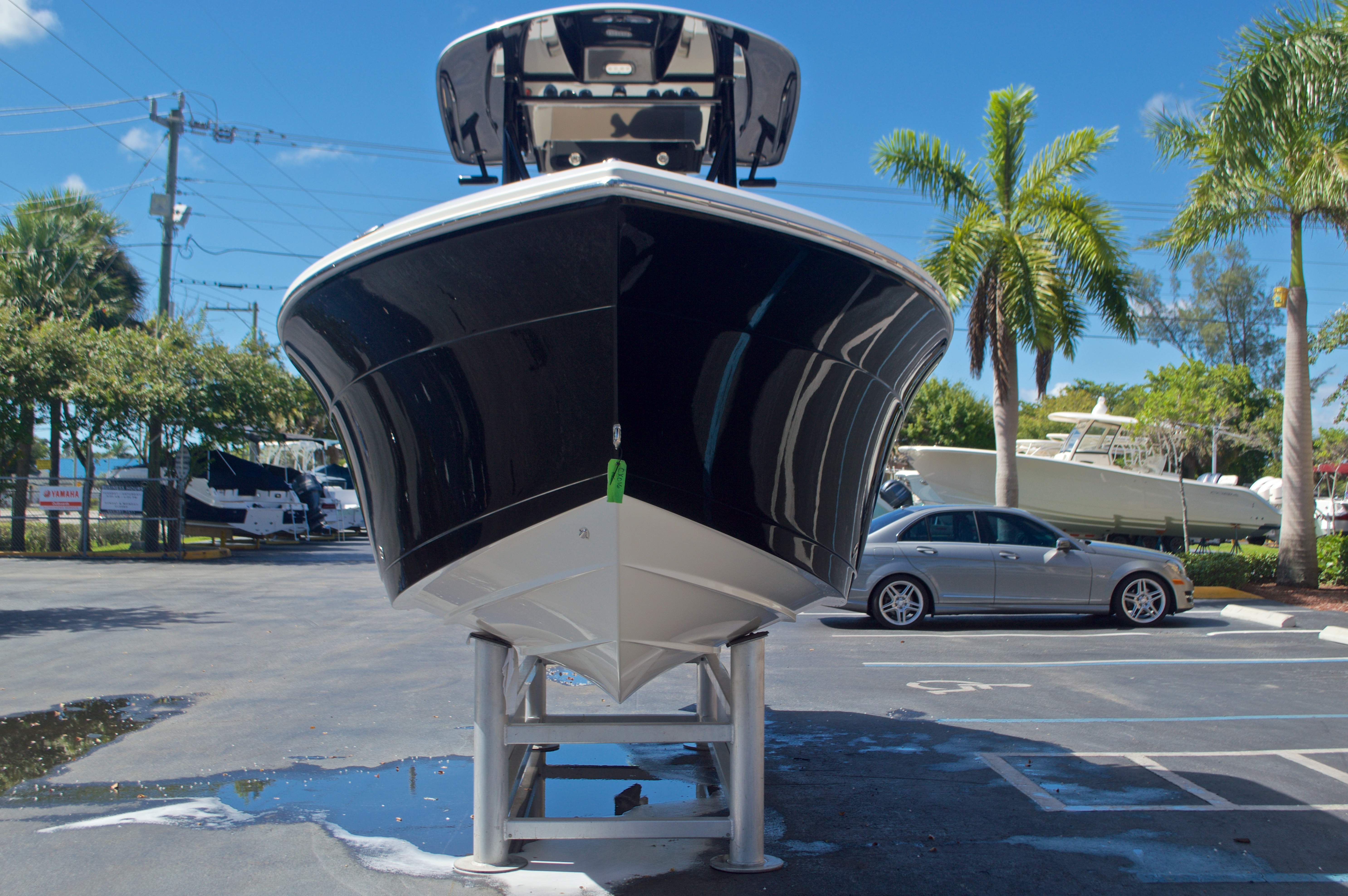 Thumbnail 2 for New 2017 Cobia 220 Center Console boat for sale in Vero Beach, FL