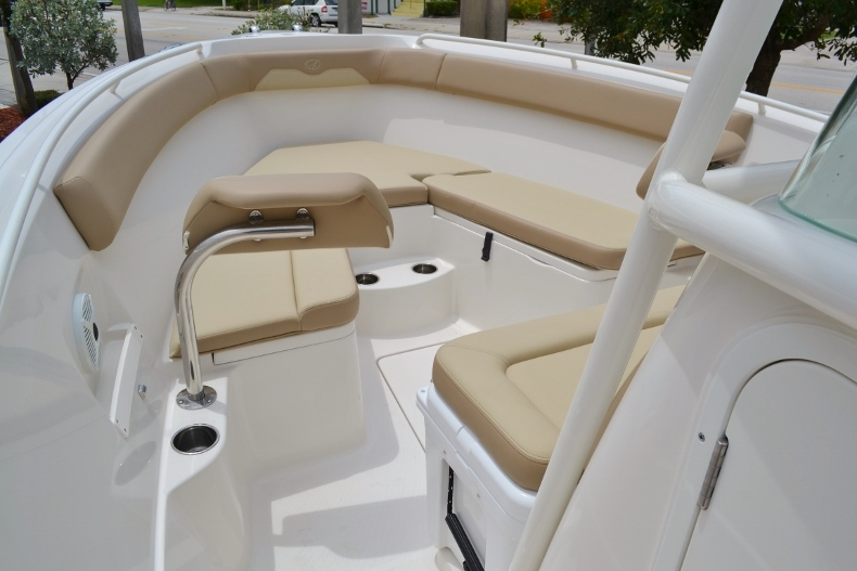 Thumbnail 15 for New 2017 Sailfish 270 CC Center Console boat for sale in Vero Beach, FL