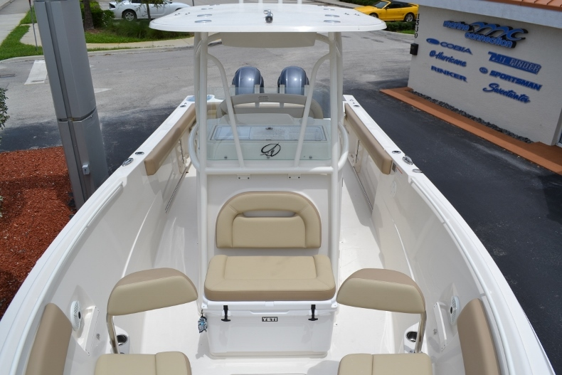 Thumbnail 17 for New 2017 Sailfish 270 CC Center Console boat for sale in Vero Beach, FL