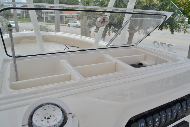 Thumbnail 19 for New 2017 Sailfish 270 CC Center Console boat for sale in Vero Beach, FL
