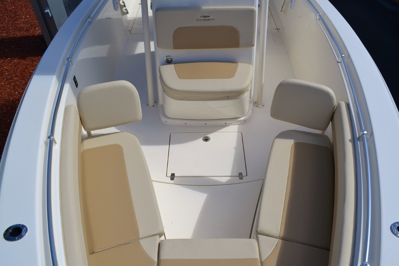 Thumbnail 15 for New 2017 Cobia 277 Center Console boat for sale in Vero Beach, FL