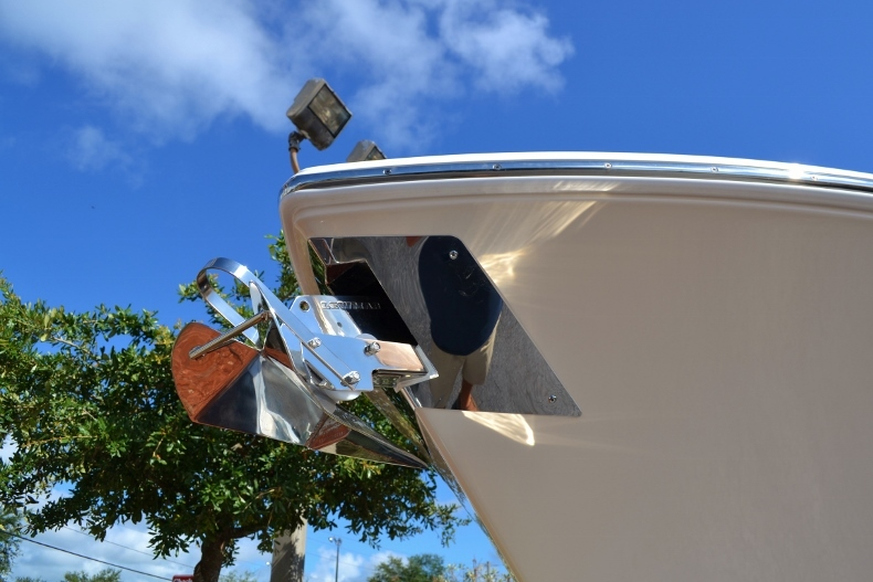 Thumbnail 20 for New 2017 Cobia 277 Center Console boat for sale in Vero Beach, FL