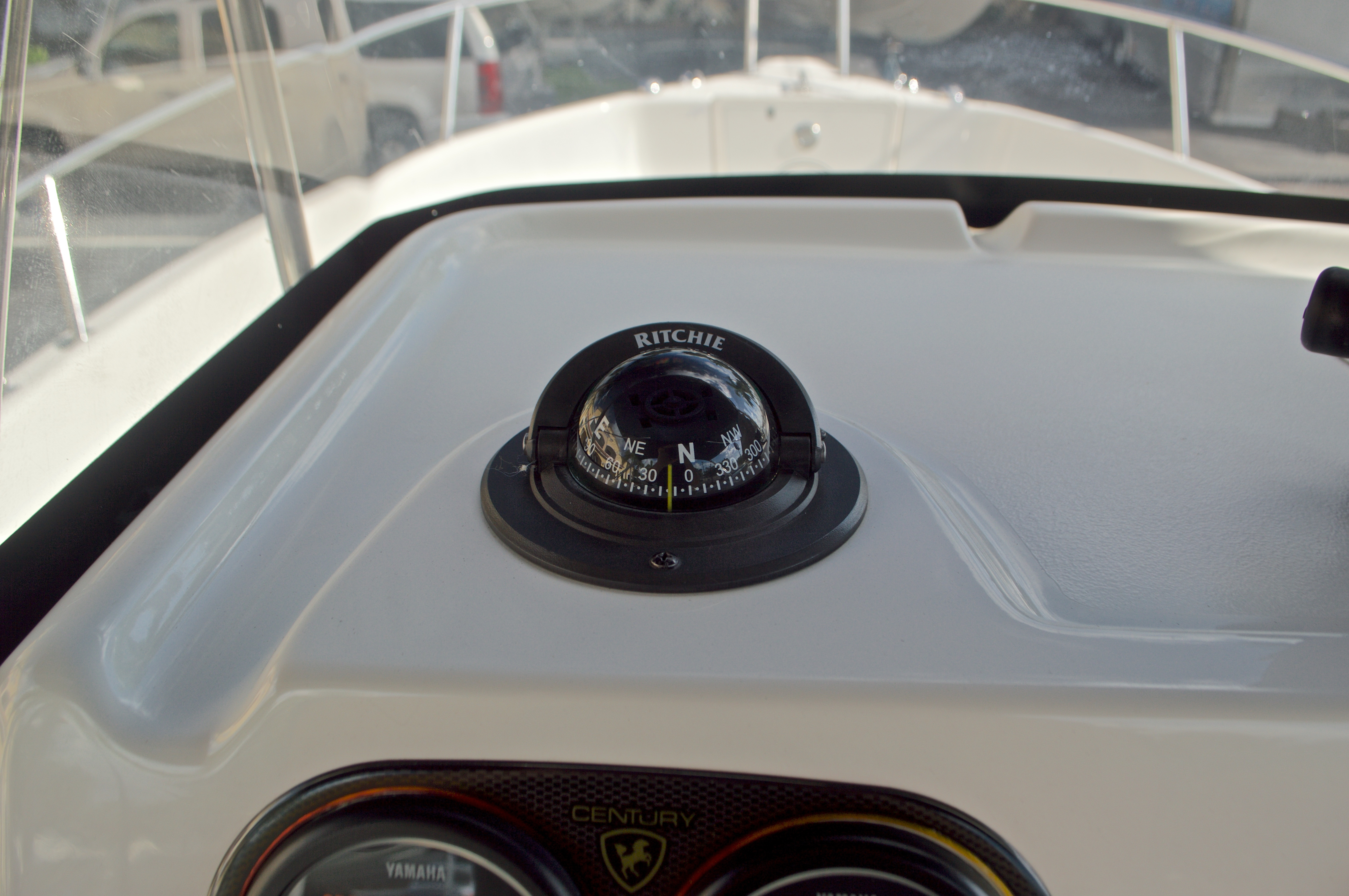 Thumbnail 23 for Used 2007 Century 2001 Center Console boat for sale in West Palm Beach, FL