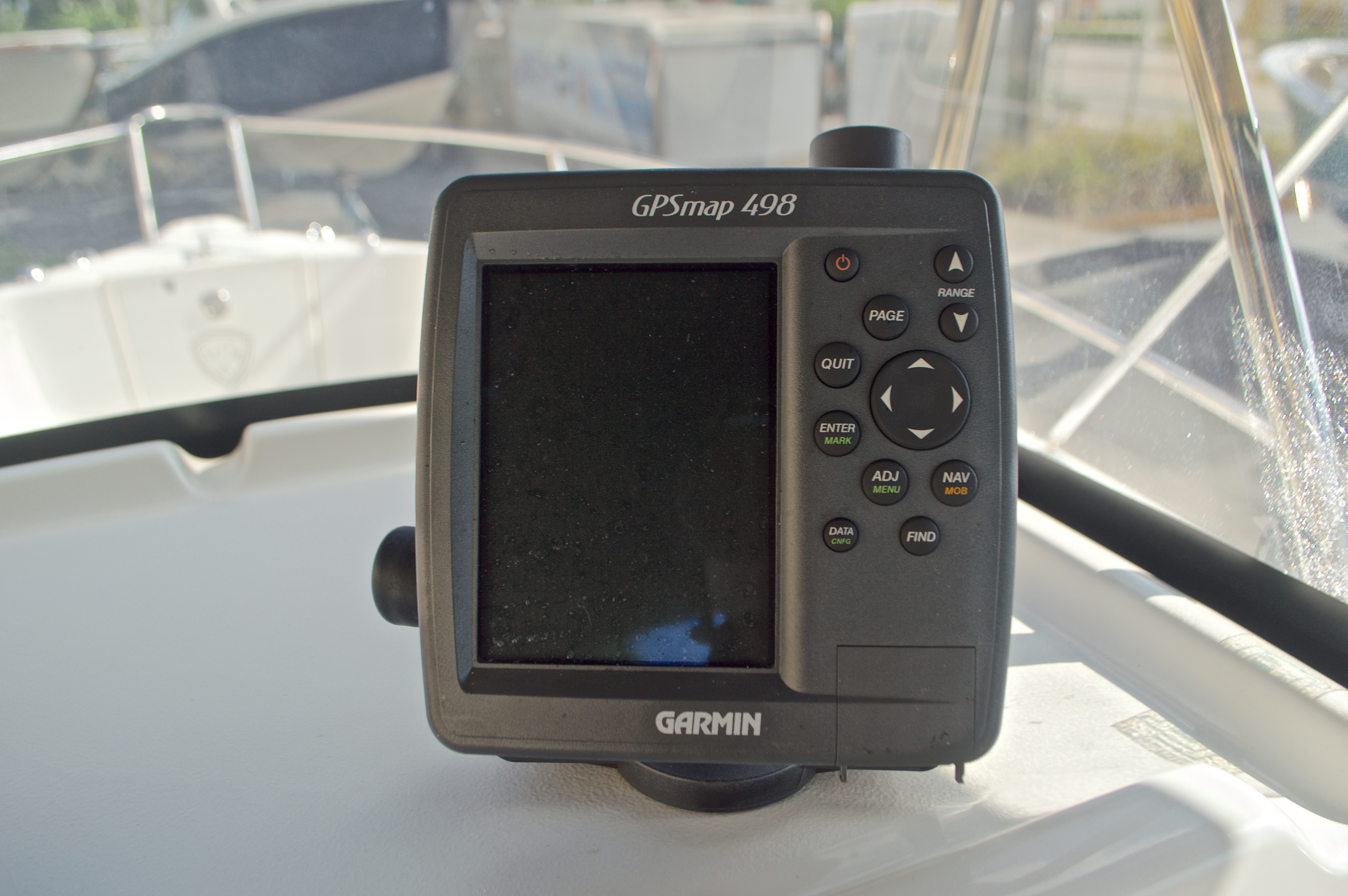 Thumbnail 25 for Used 2007 Century 2001 Center Console boat for sale in West Palm Beach, FL
