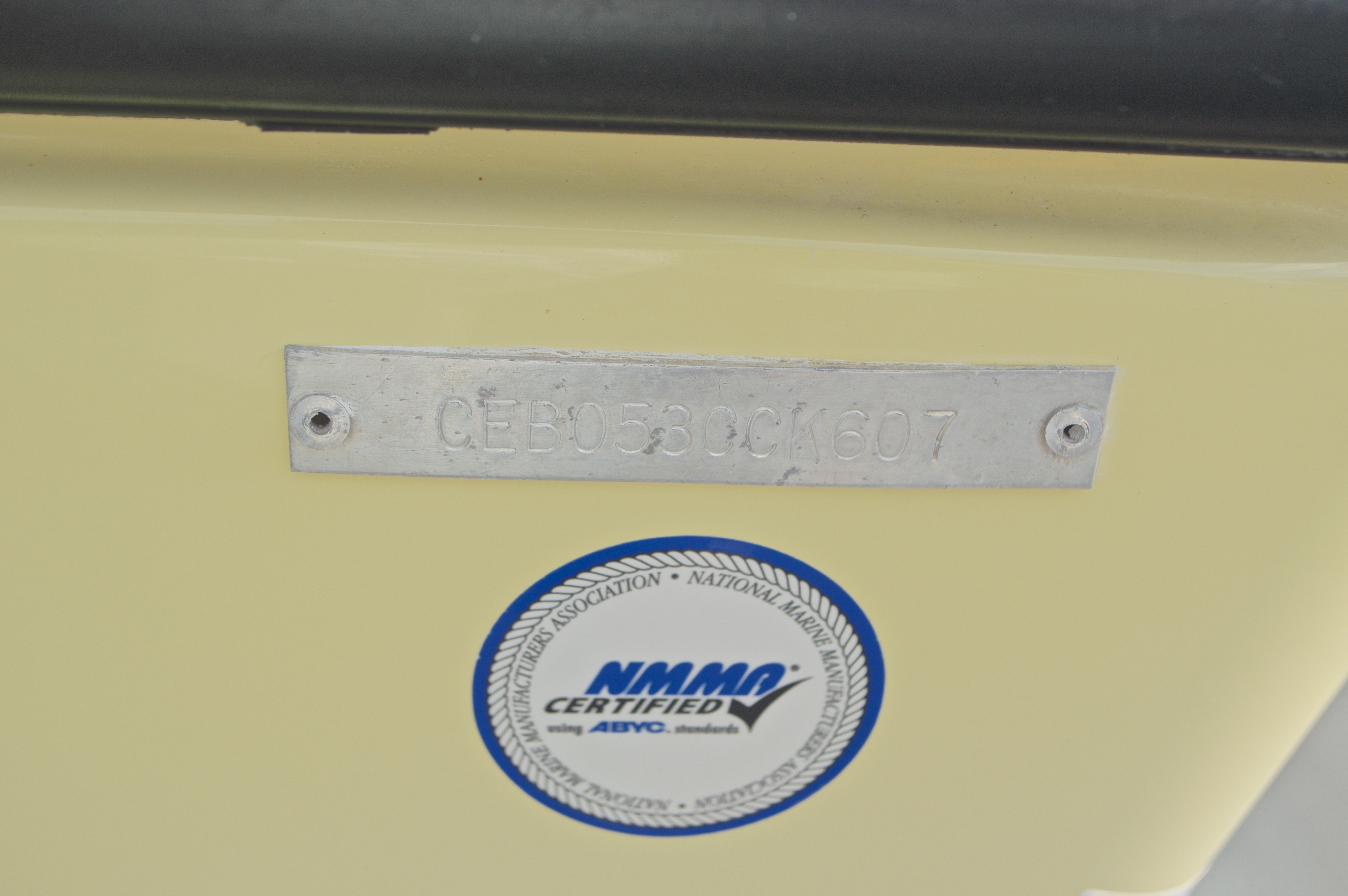 Thumbnail 43 for Used 2007 Century 2001 Center Console boat for sale in West Palm Beach, FL