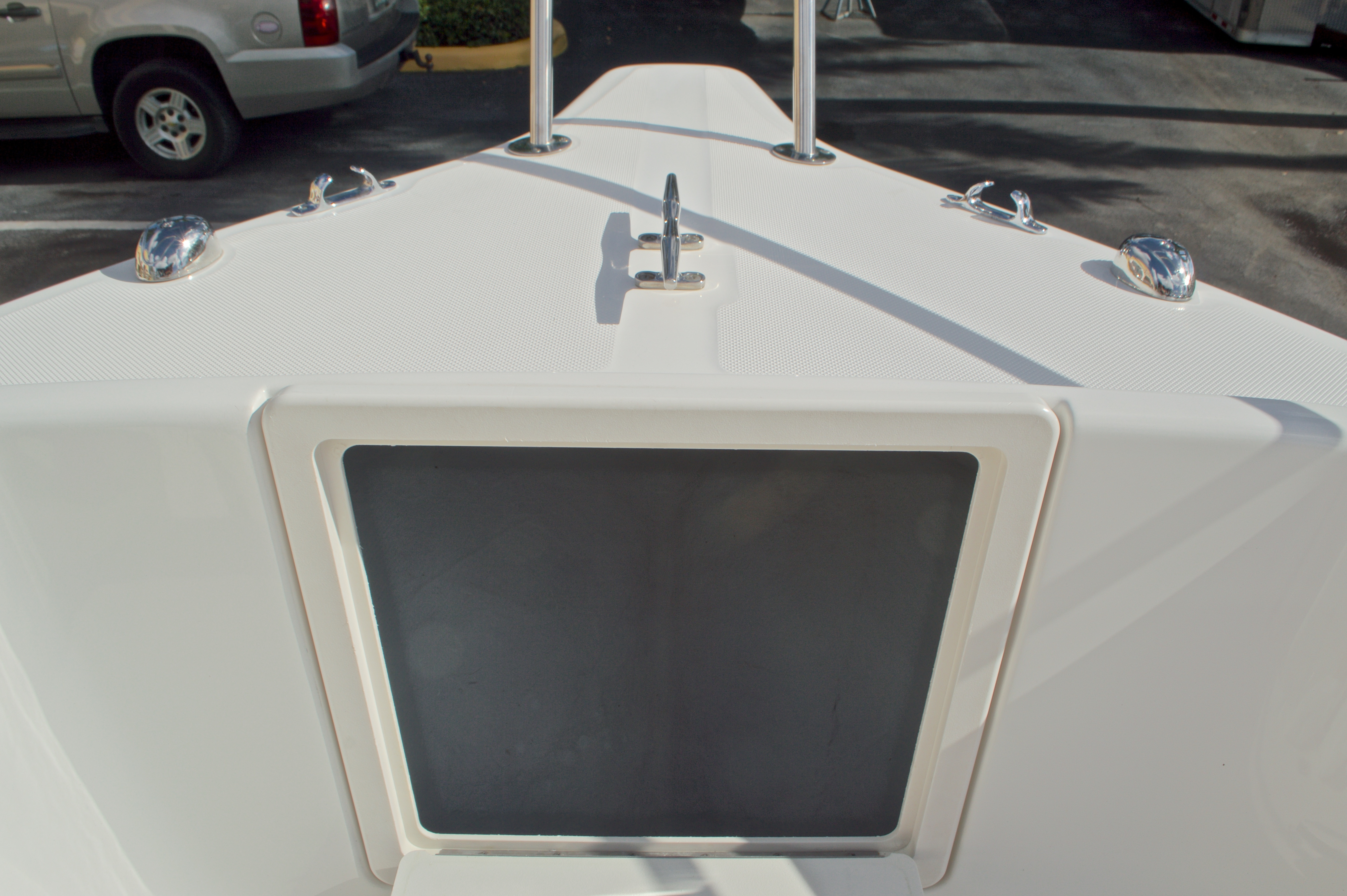 Thumbnail 41 for Used 2007 Century 2001 Center Console boat for sale in West Palm Beach, FL