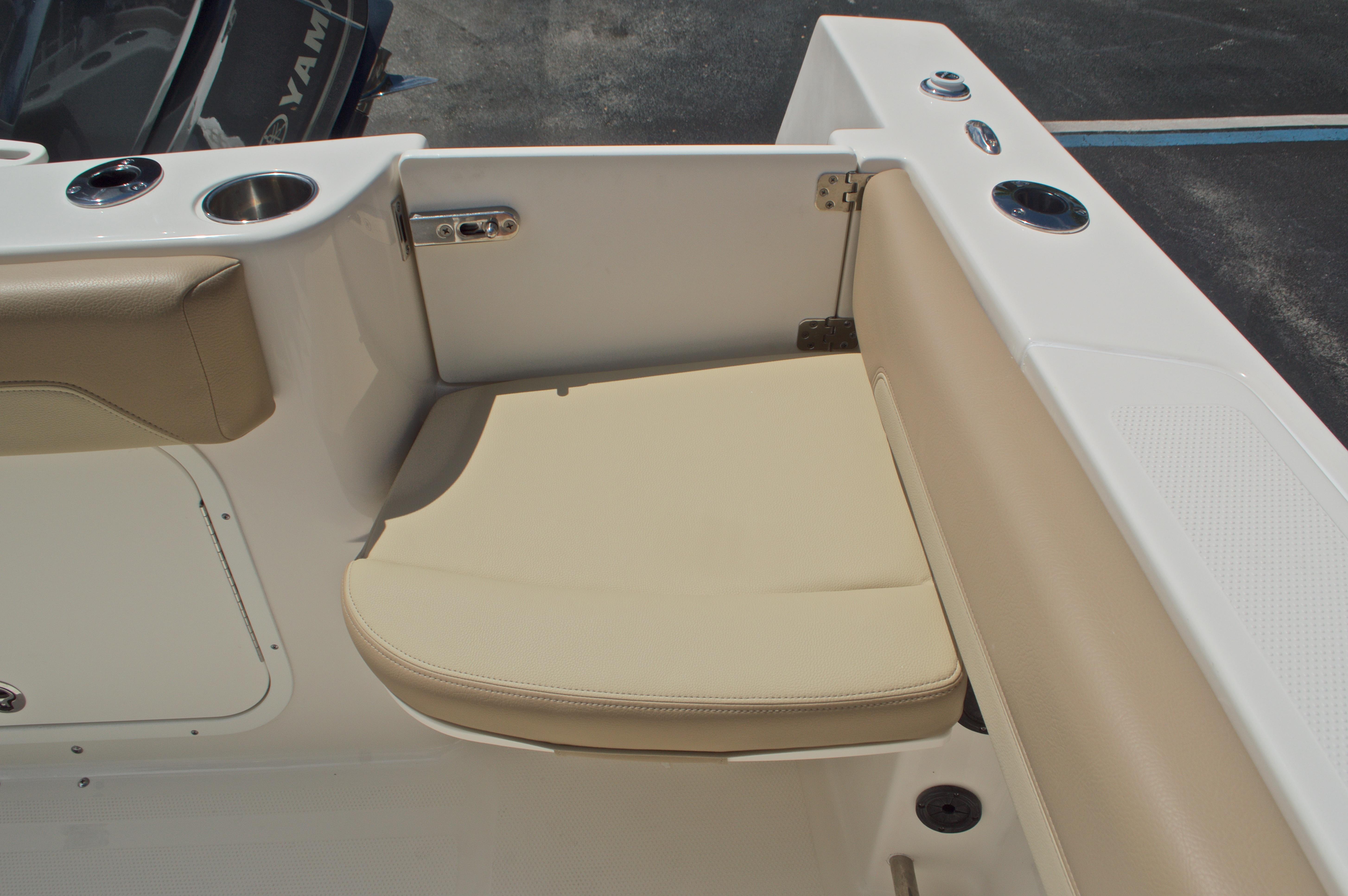 Thumbnail 18 for New 2017 Sailfish 240 CC Center Console boat for sale in Miami, FL