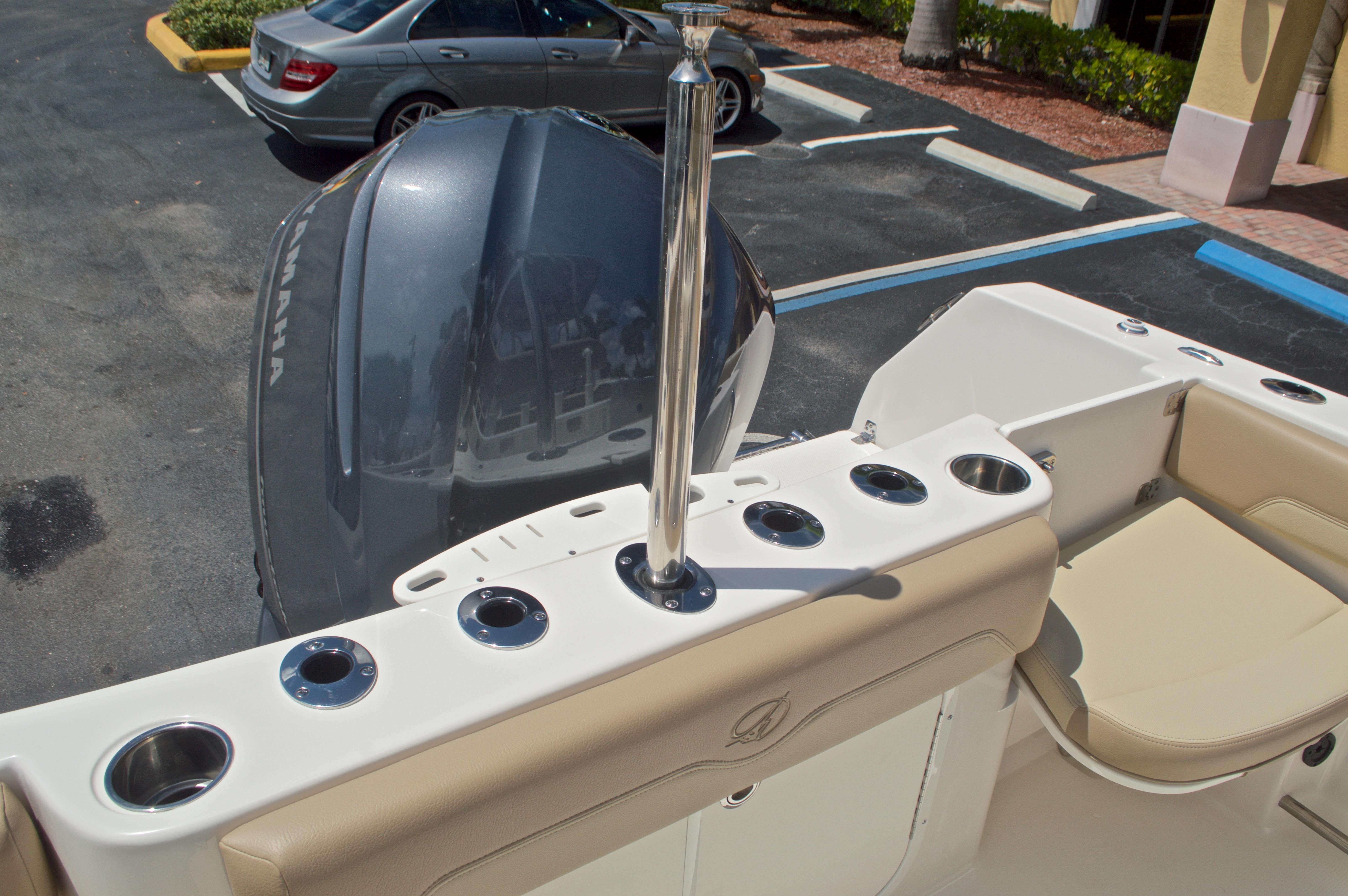 Thumbnail 17 for New 2017 Sailfish 240 CC Center Console boat for sale in Miami, FL