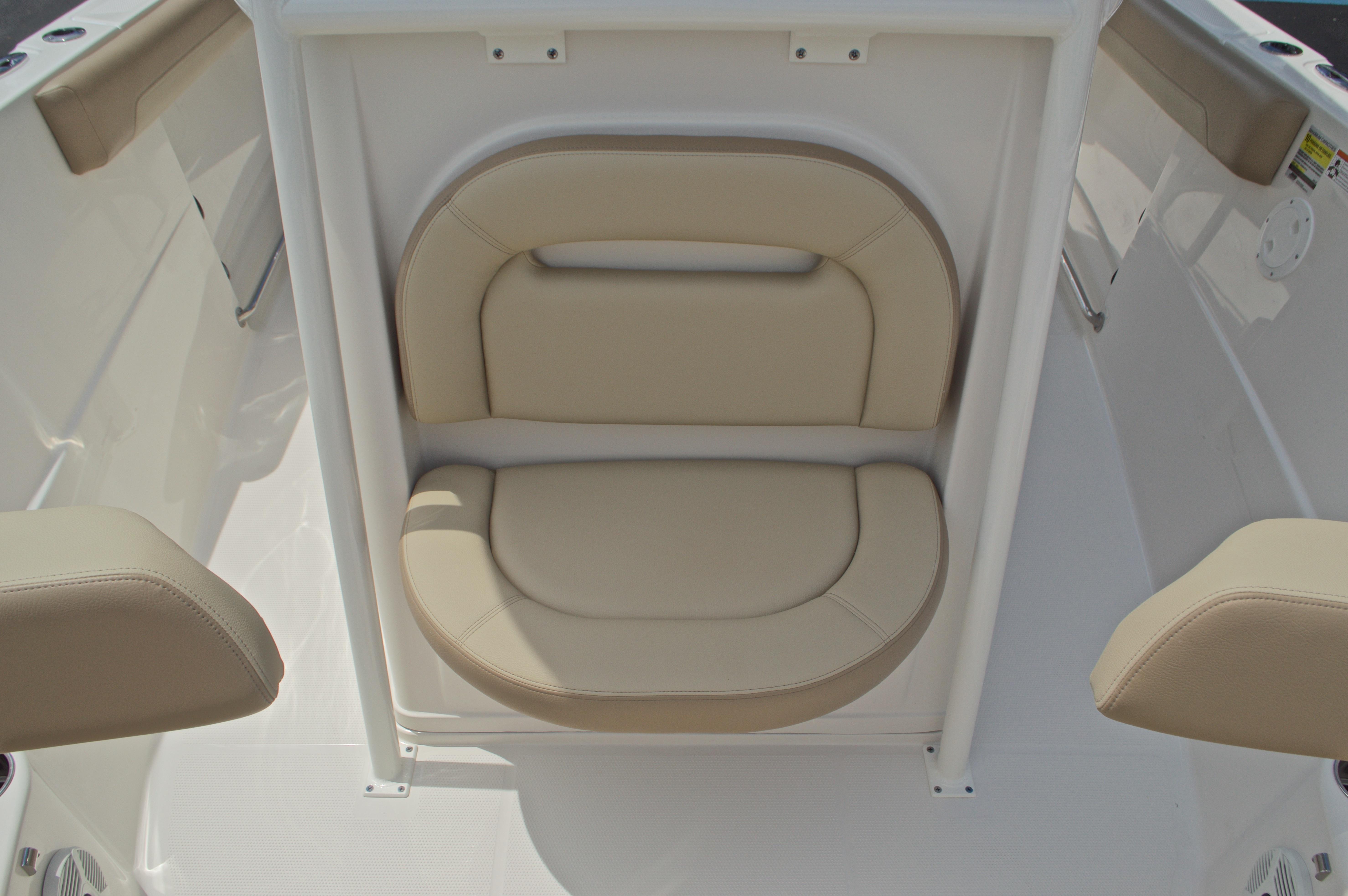 Thumbnail 45 for New 2017 Sailfish 240 CC Center Console boat for sale in Miami, FL