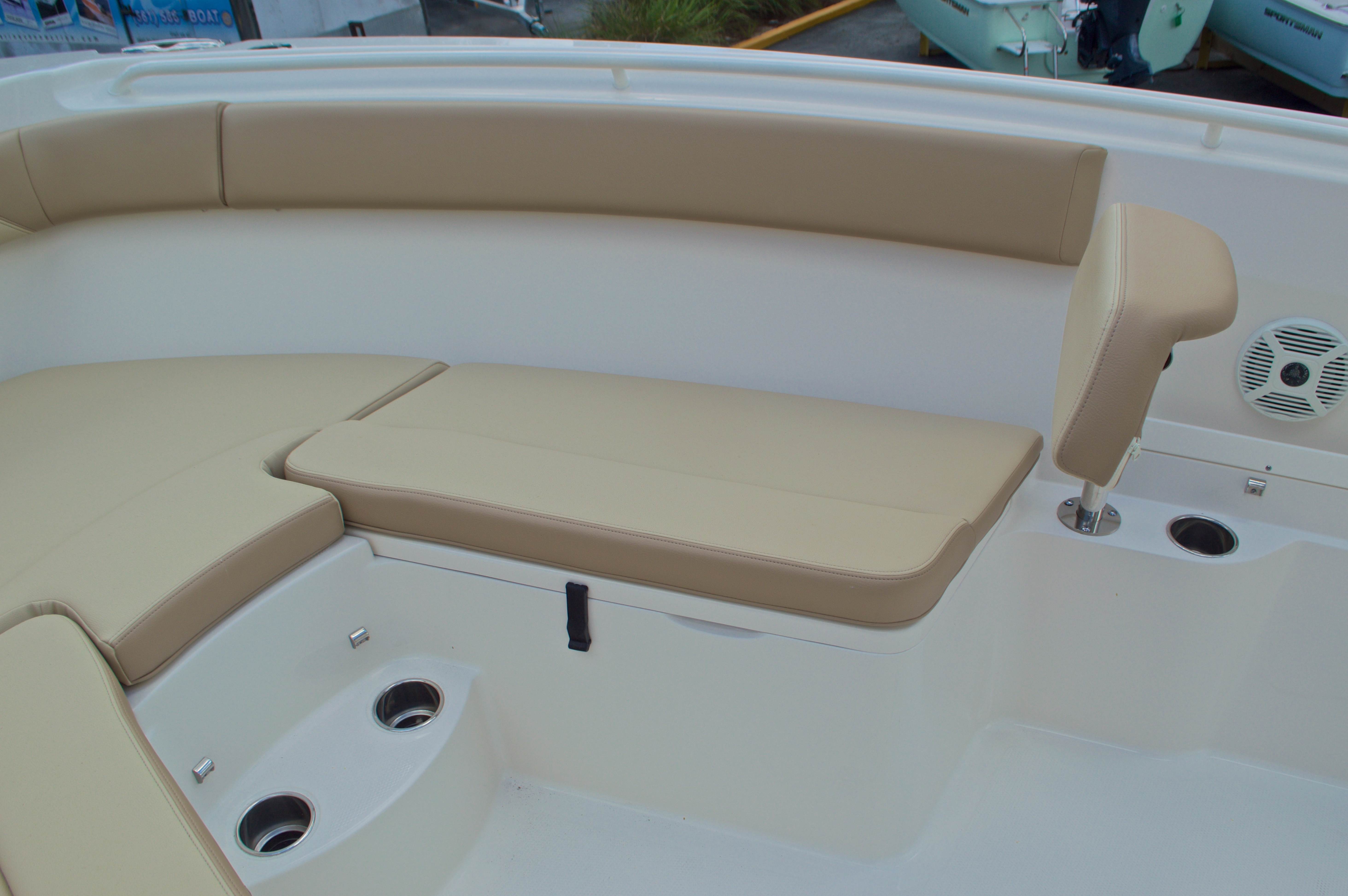 Thumbnail 51 for New 2017 Sailfish 290 CC Center Console boat for sale in Miami, FL