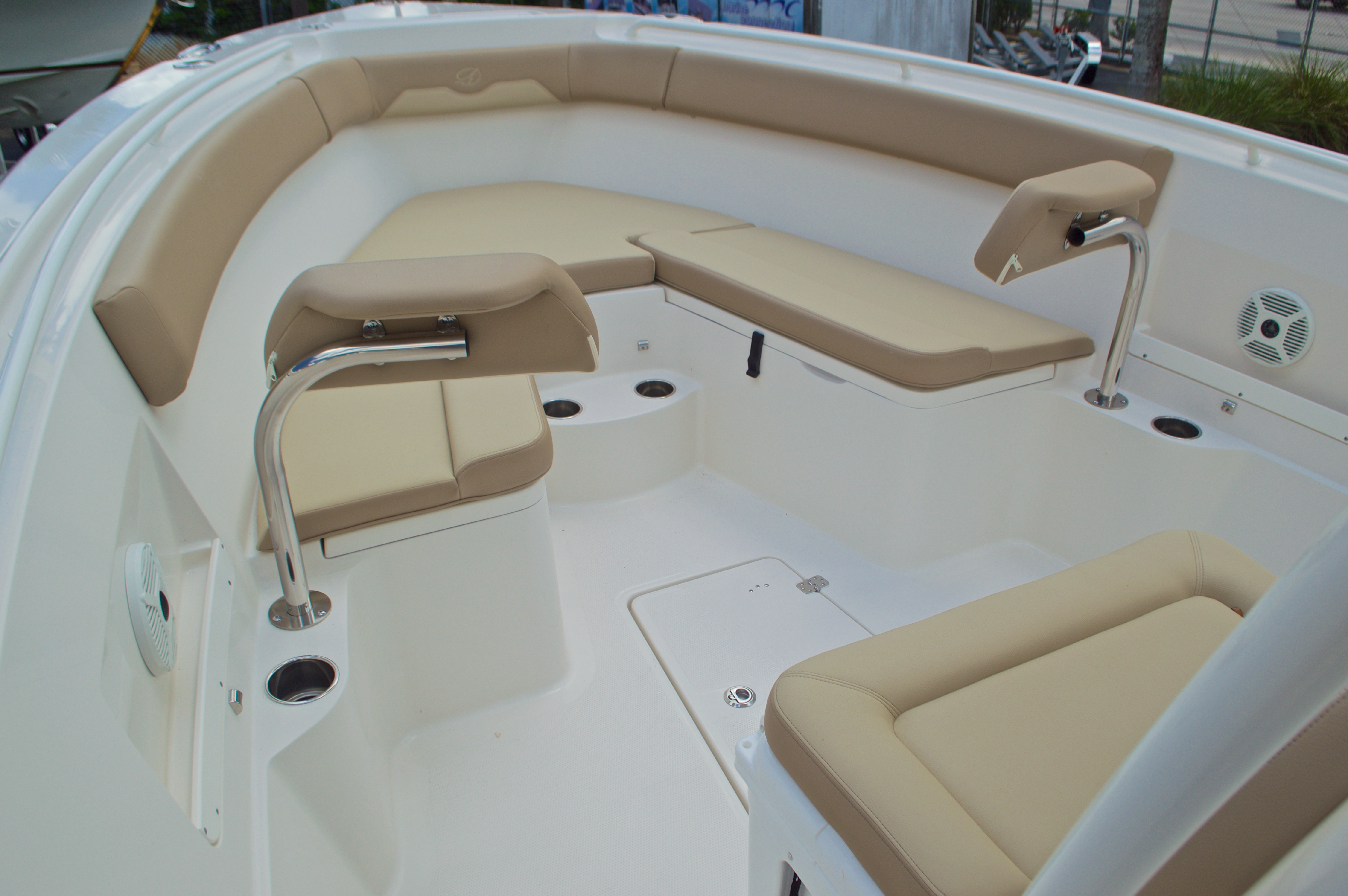 Thumbnail 44 for New 2017 Sailfish 290 CC Center Console boat for sale in Miami, FL