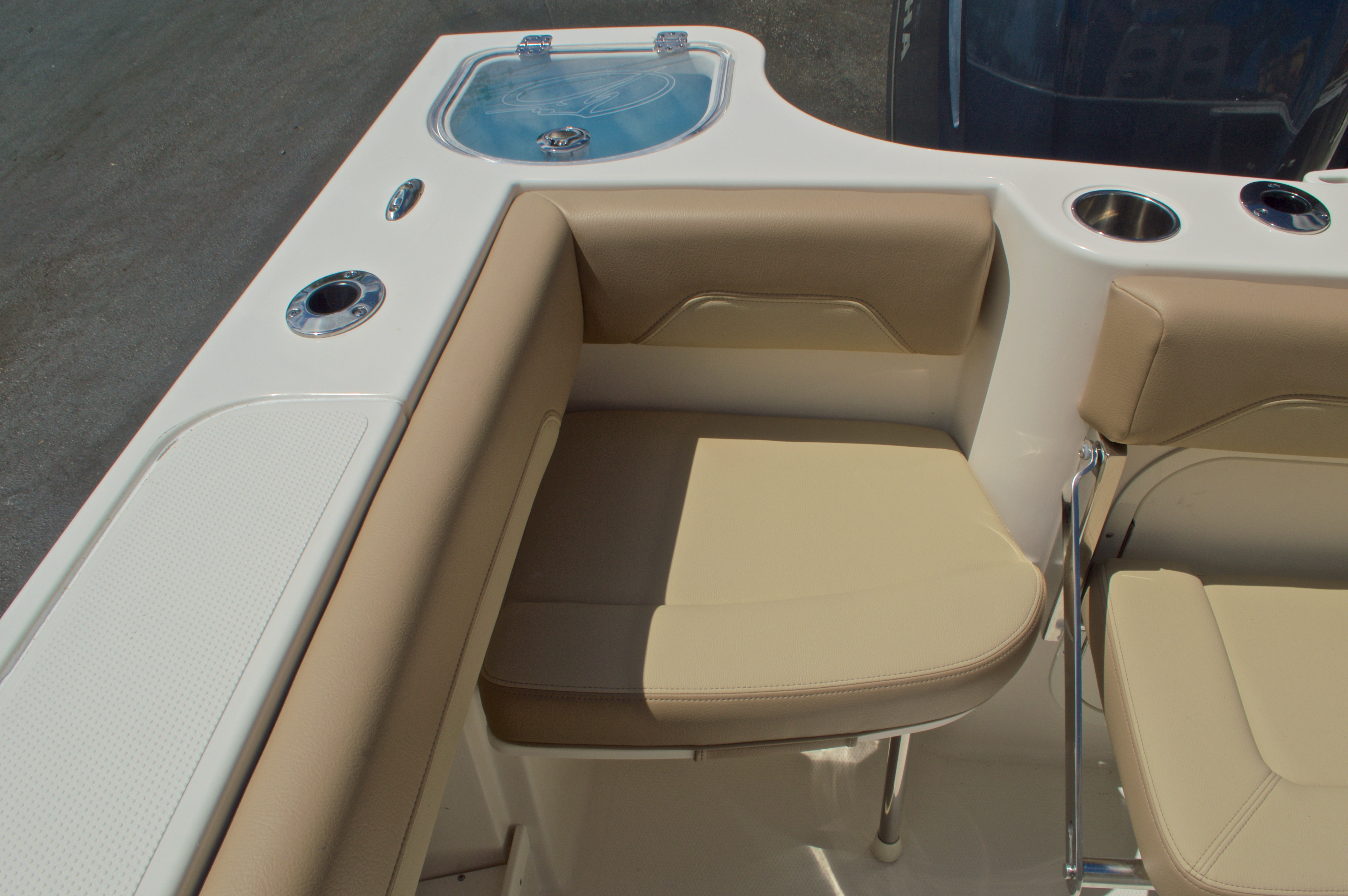 Thumbnail 13 for New 2017 Sailfish 290 CC Center Console boat for sale in Miami, FL