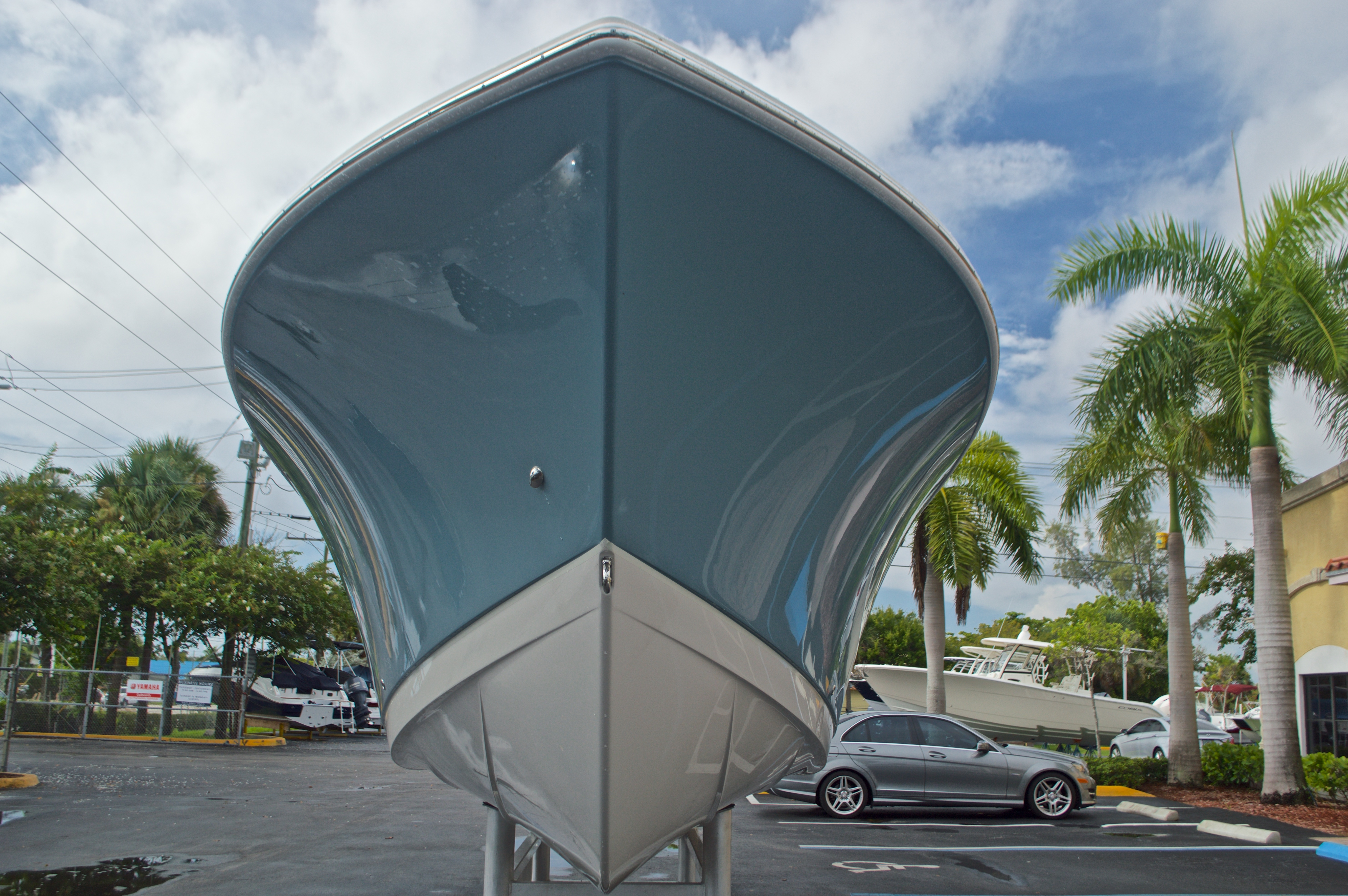 Thumbnail 3 for New 2017 Sailfish 290 CC Center Console boat for sale in Miami, FL