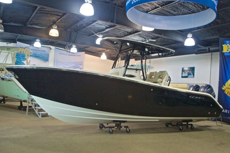 Photo for 2017 Cobia 261 Center Console