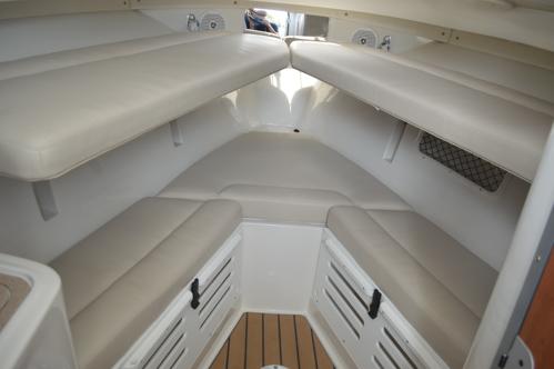 Thumbnail 64 for Used 2015 Sailfish 270 WAC Walk Around boat for sale in Miami, FL