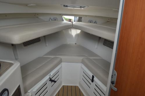 Thumbnail 65 for Used 2015 Sailfish 270 WAC Walk Around boat for sale in Miami, FL