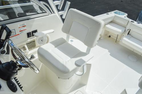 Thumbnail 49 for Used 2015 Sailfish 270 WAC Walk Around boat for sale in Miami, FL