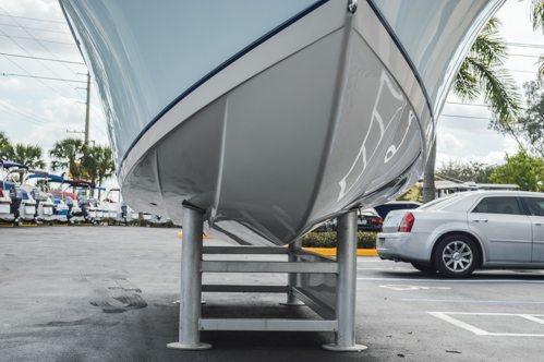 Thumbnail 2 for Used 2015 Sailfish 270 WAC Walk Around boat for sale in Miami, FL