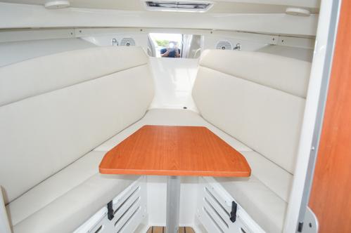 Thumbnail 68 for Used 2015 Sailfish 270 WAC Walk Around boat for sale in Miami, FL
