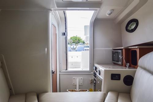 Thumbnail 76 for Used 2015 Sailfish 270 WAC Walk Around boat for sale in Miami, FL