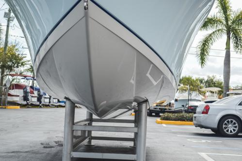 Thumbnail 3 for Used 2015 Sailfish 270 WAC Walk Around boat for sale in Miami, FL