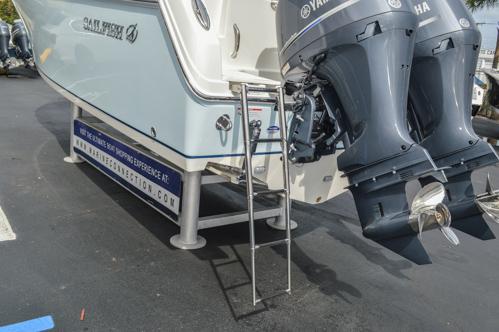 Thumbnail 13 for Used 2015 Sailfish 270 WAC Walk Around boat for sale in Miami, FL