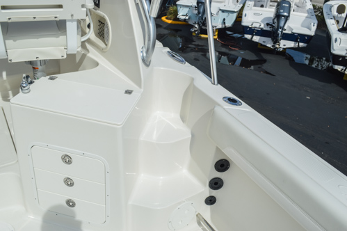 Thumbnail 57 for Used 2015 Sailfish 270 WAC Walk Around boat for sale in Miami, FL