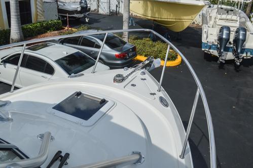 Thumbnail 60 for Used 2015 Sailfish 270 WAC Walk Around boat for sale in Miami, FL