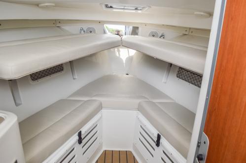 Thumbnail 72 for Used 2015 Sailfish 270 WAC Walk Around boat for sale in Miami, FL