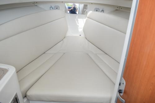 Thumbnail 87 for Used 2015 Sailfish 270 WAC Walk Around boat for sale in Miami, FL