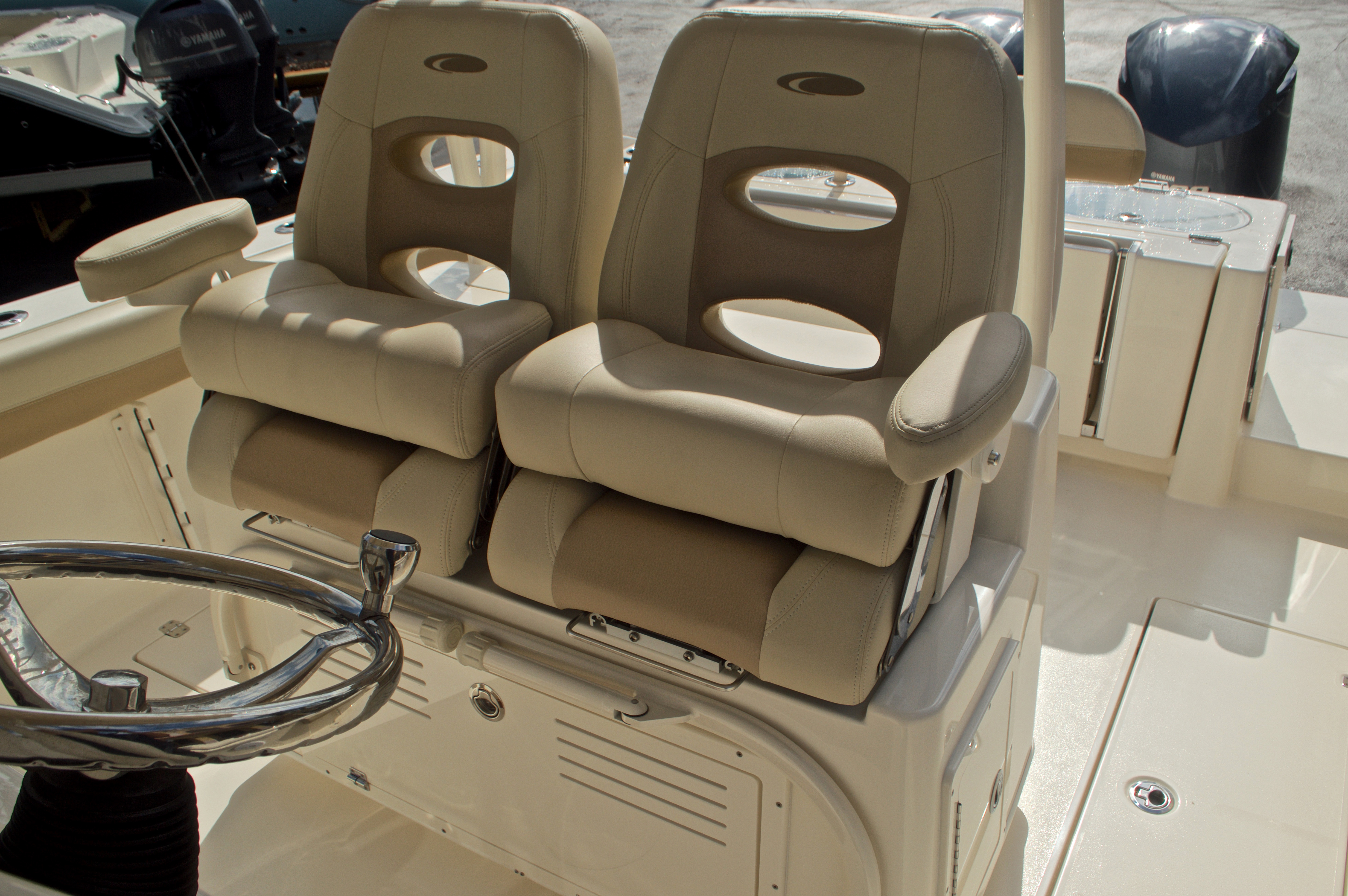 Thumbnail 30 for New 2017 Cobia 296 Center Console boat for sale in Miami, FL