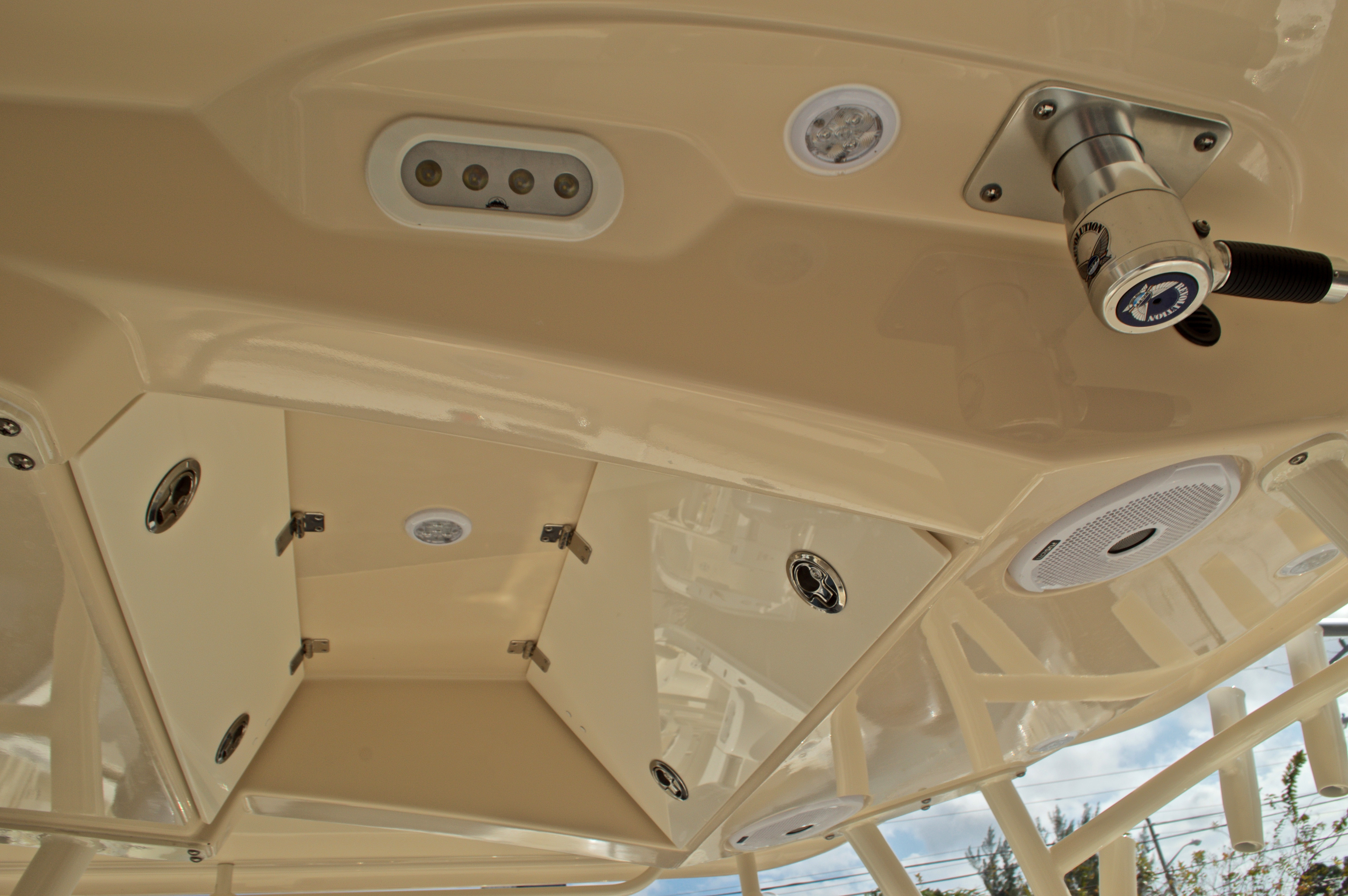 Thumbnail 35 for New 2017 Cobia 296 Center Console boat for sale in Miami, FL