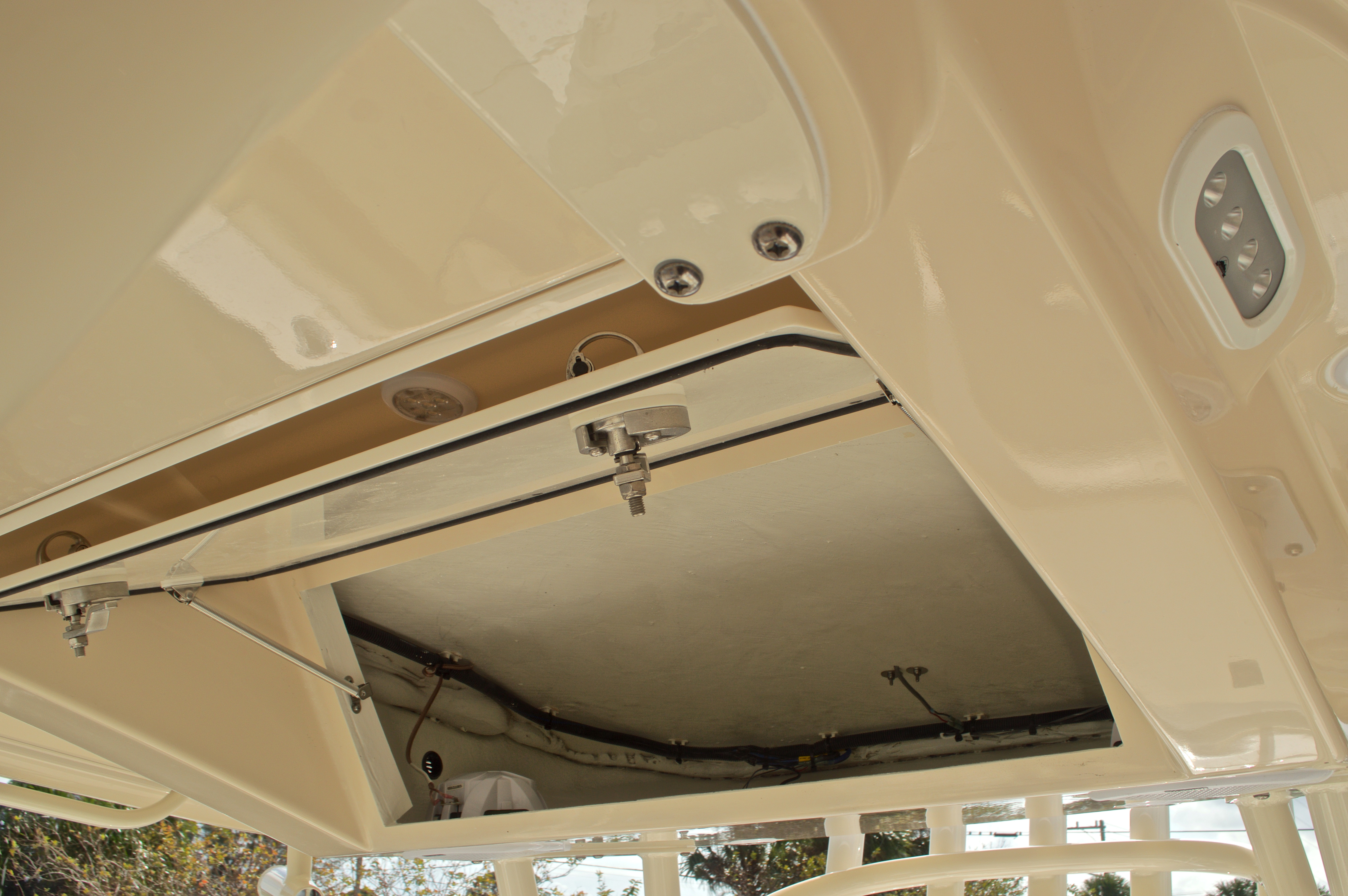 Thumbnail 36 for New 2017 Cobia 296 Center Console boat for sale in Miami, FL