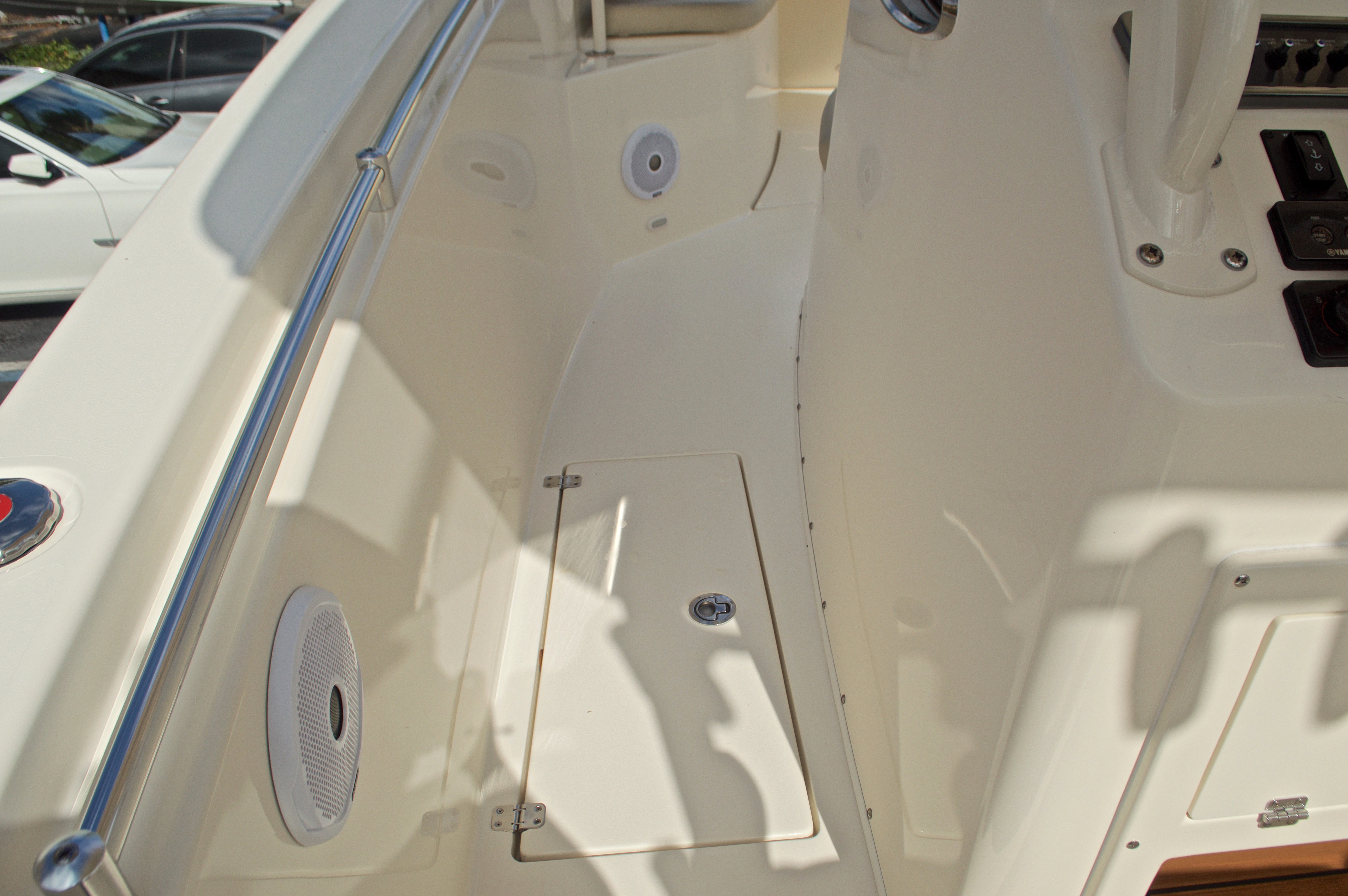 Thumbnail 52 for New 2017 Cobia 296 Center Console boat for sale in Miami, FL