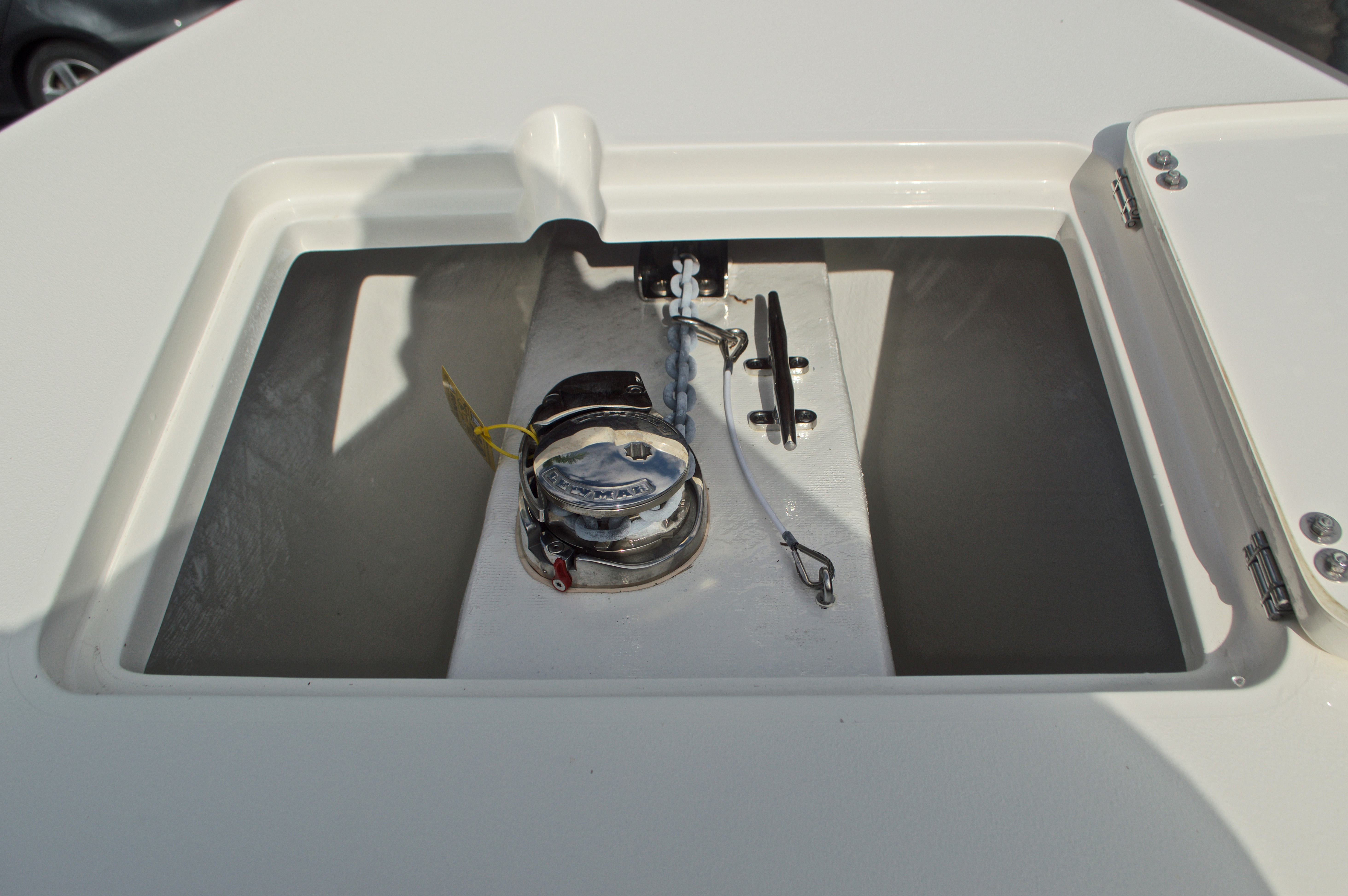 Thumbnail 69 for New 2017 Cobia 296 Center Console boat for sale in Miami, FL