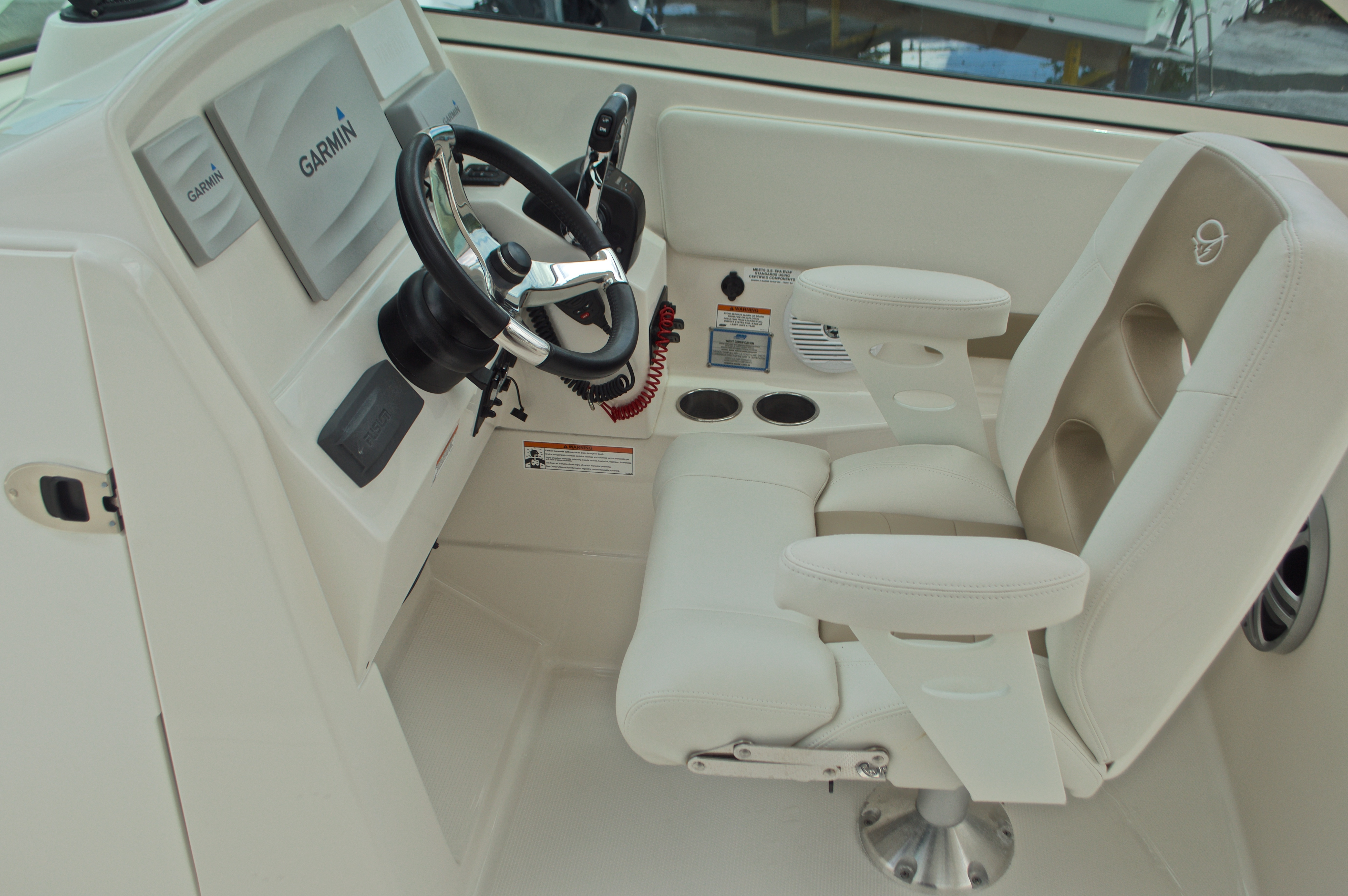 Thumbnail 41 for Used 2016 Sailfish 275 Dual Console boat for sale in West Palm Beach, FL