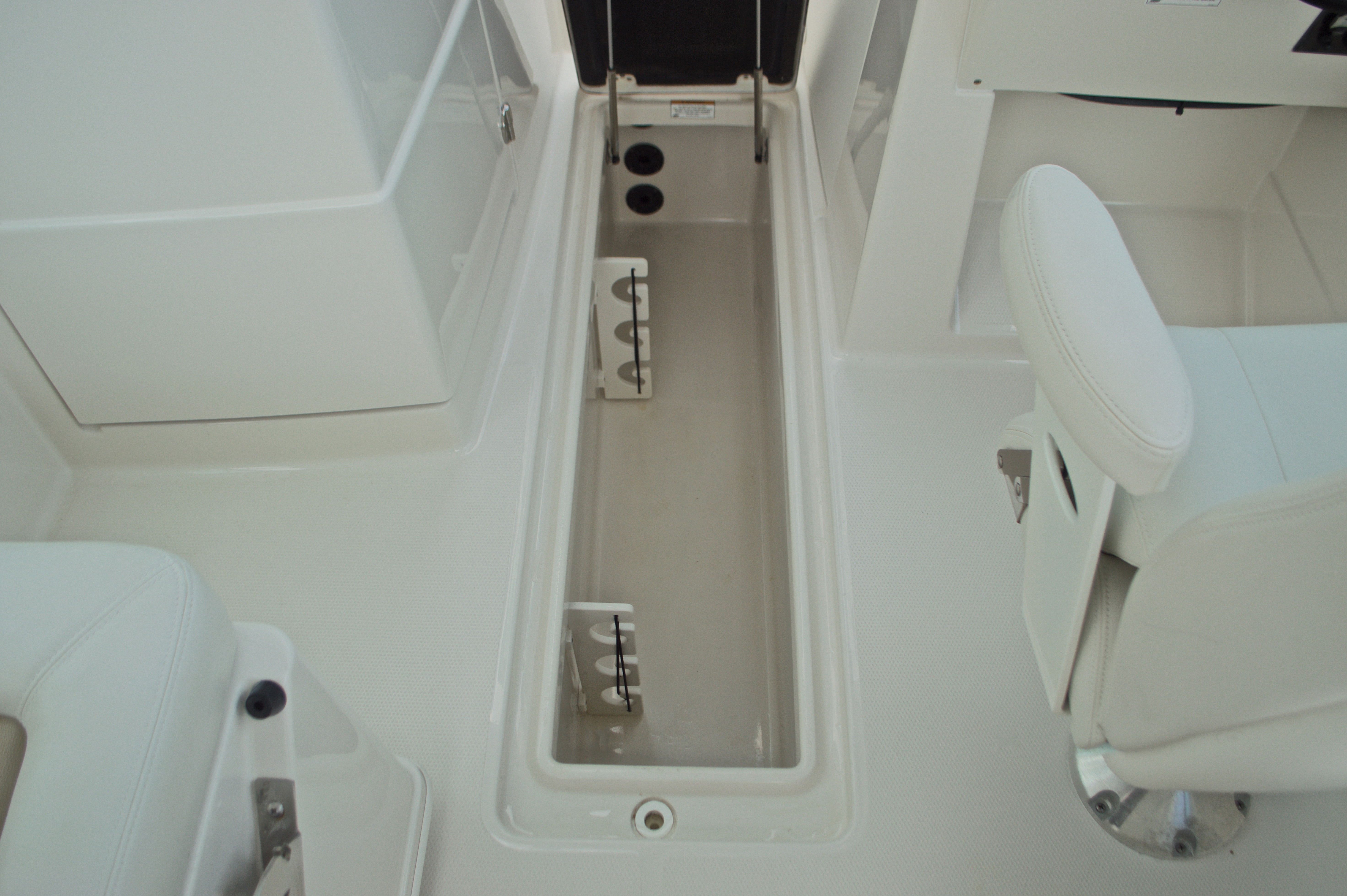 Thumbnail 58 for Used 2016 Sailfish 275 Dual Console boat for sale in West Palm Beach, FL
