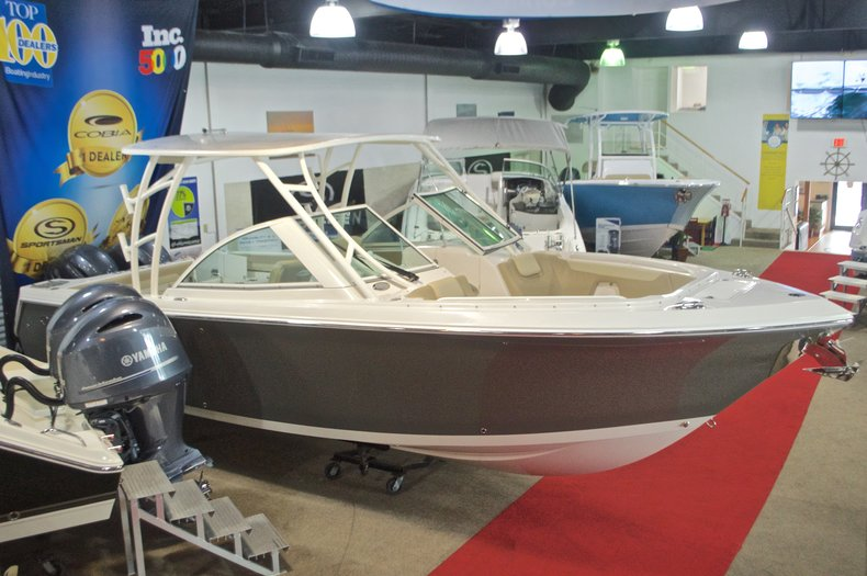 Photo for 2017 Sailfish 275 Dual Console