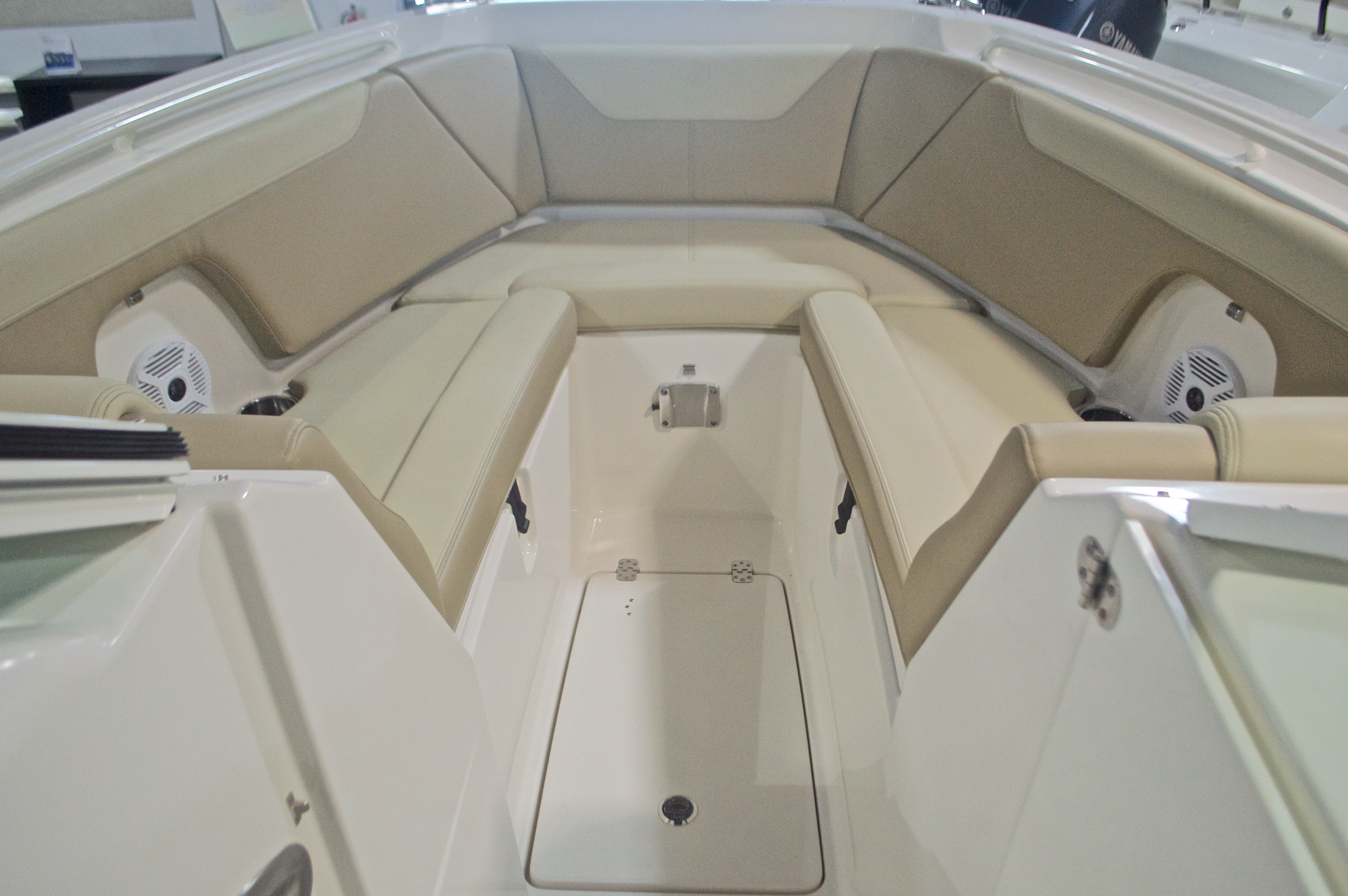 Thumbnail 45 for New 2017 Sailfish 275 Dual Console boat for sale in West Palm Beach, FL