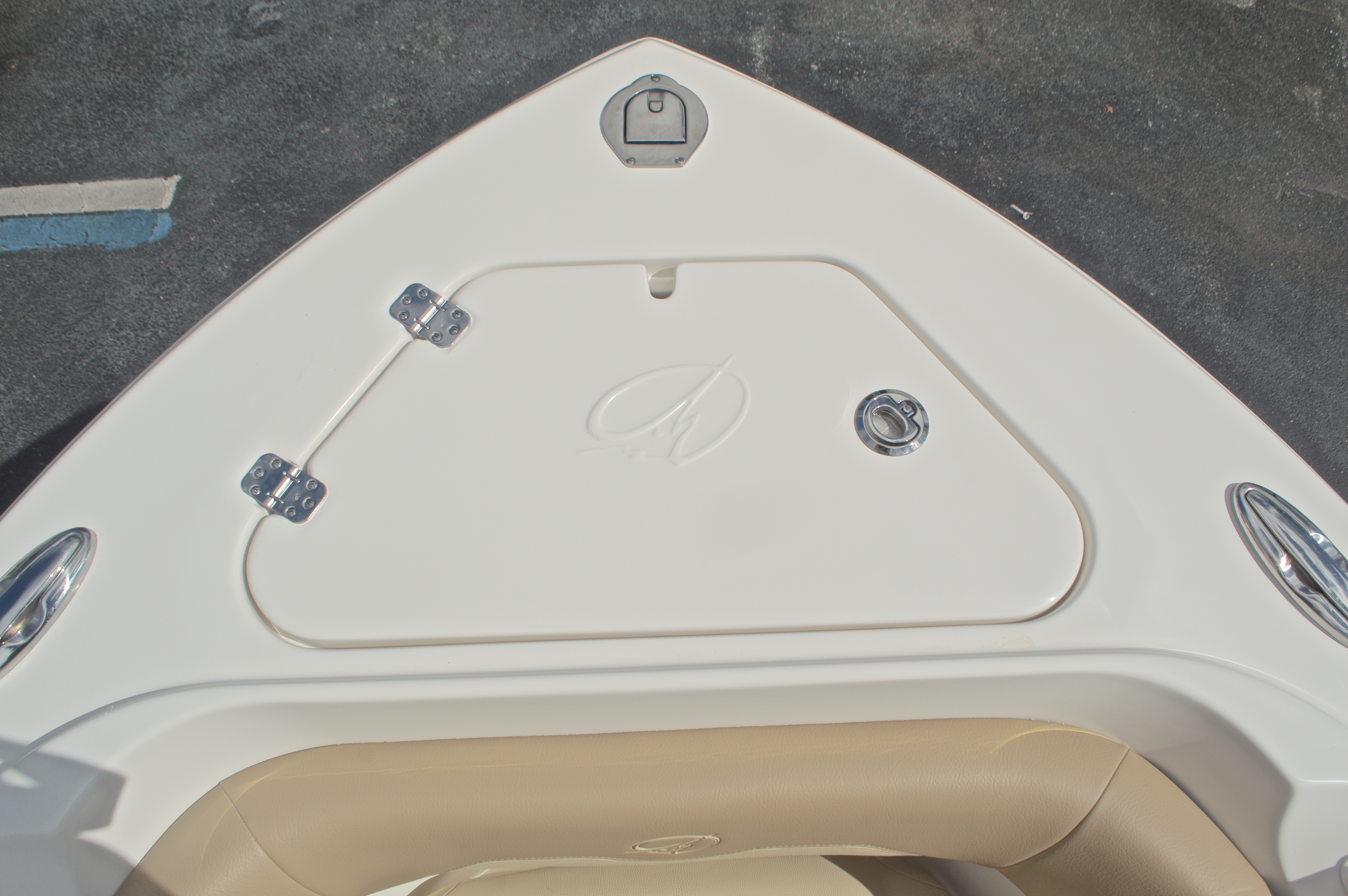 Thumbnail 44 for New 2017 Sailfish 220 CC Center Console boat for sale in Miami, FL