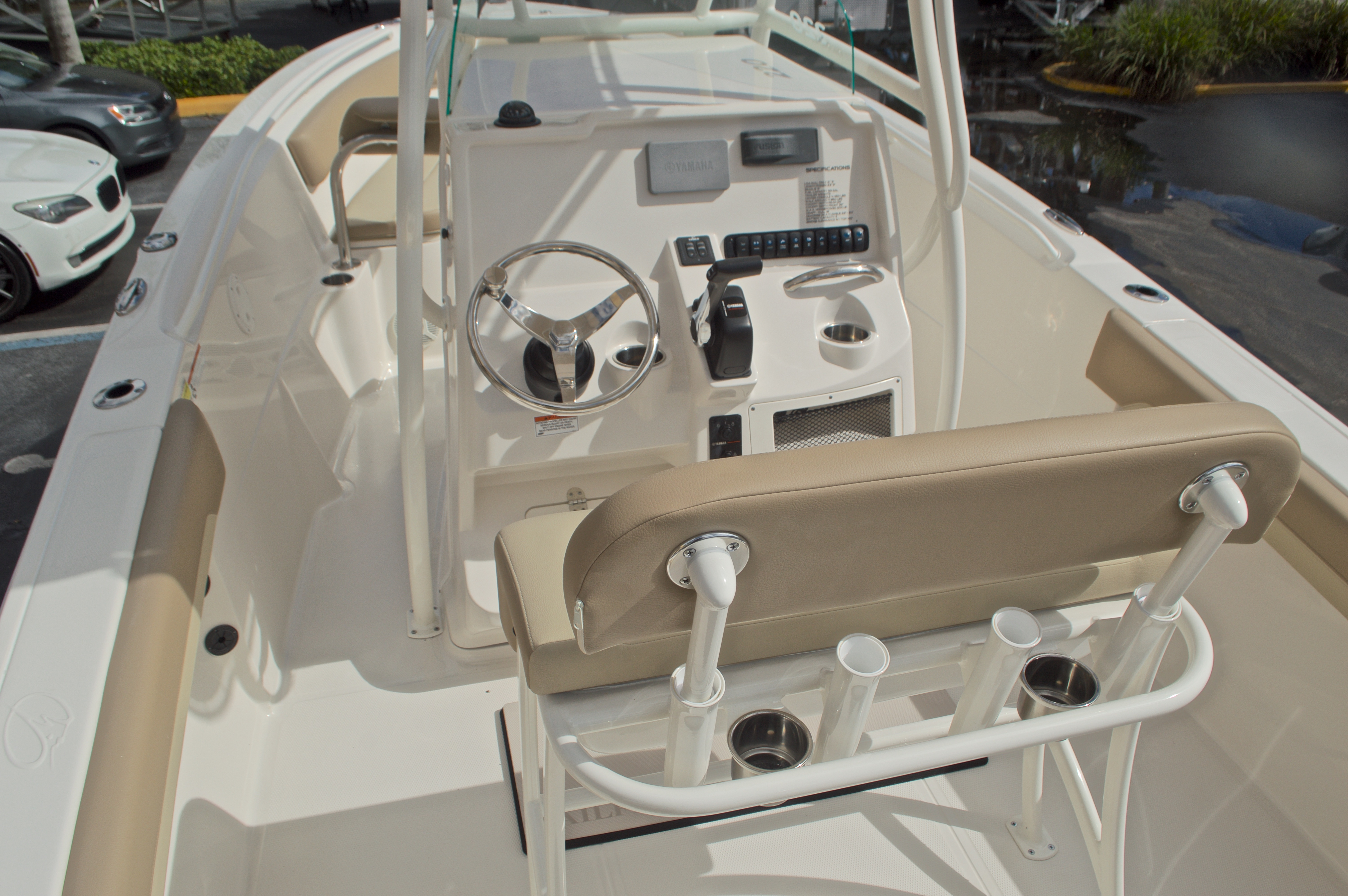 Thumbnail 10 for New 2017 Sailfish 220 CC Center Console boat for sale in Miami, FL