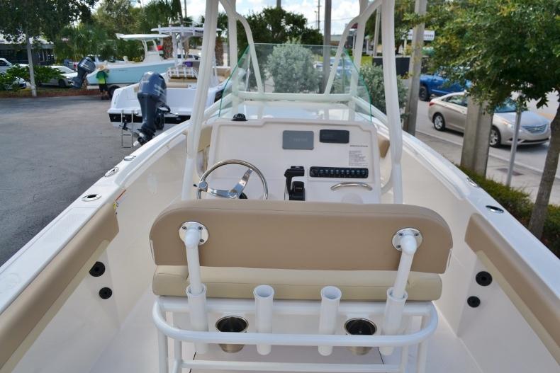 Thumbnail 8 for New 2017 Sailfish 220 CC Center Console boat for sale in Vero Beach, FL