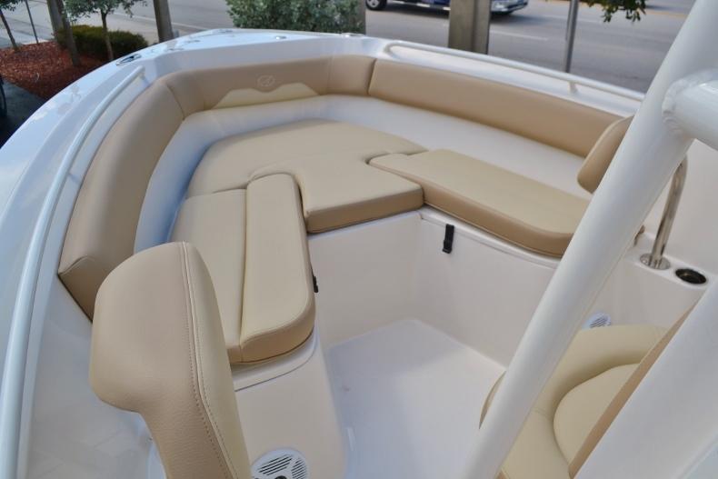 Thumbnail 10 for New 2017 Sailfish 220 CC Center Console boat for sale in Vero Beach, FL