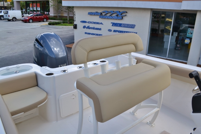 Thumbnail 13 for New 2017 Sailfish 220 CC Center Console boat for sale in Vero Beach, FL