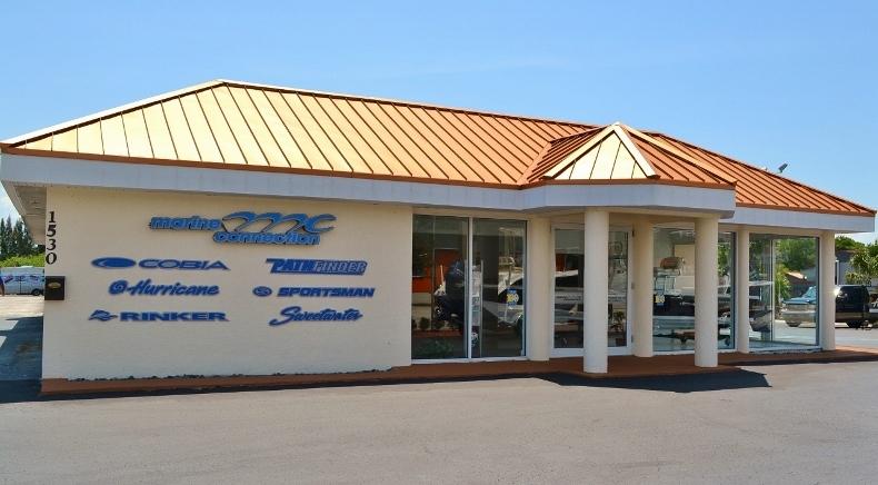 Thumbnail 19 for New 2017 Sailfish 220 CC Center Console boat for sale in Vero Beach, FL