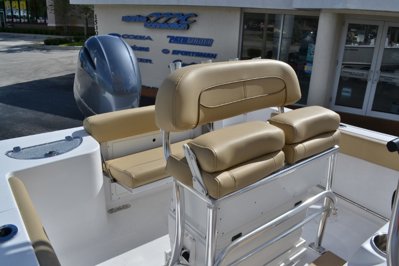 Thumbnail 14 for New 2017 Sportsman Open 212 Center Console boat for sale in Vero Beach, FL