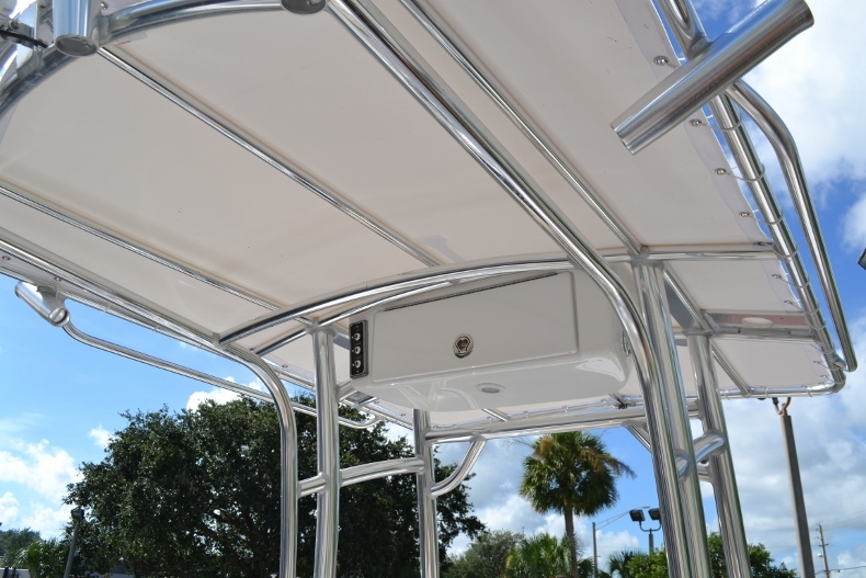 Thumbnail 15 for New 2017 Sportsman Open 212 Center Console boat for sale in Vero Beach, FL