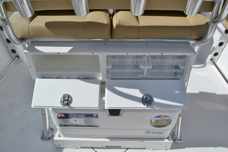 Thumbnail 17 for New 2017 Sportsman Open 212 Center Console boat for sale in Vero Beach, FL