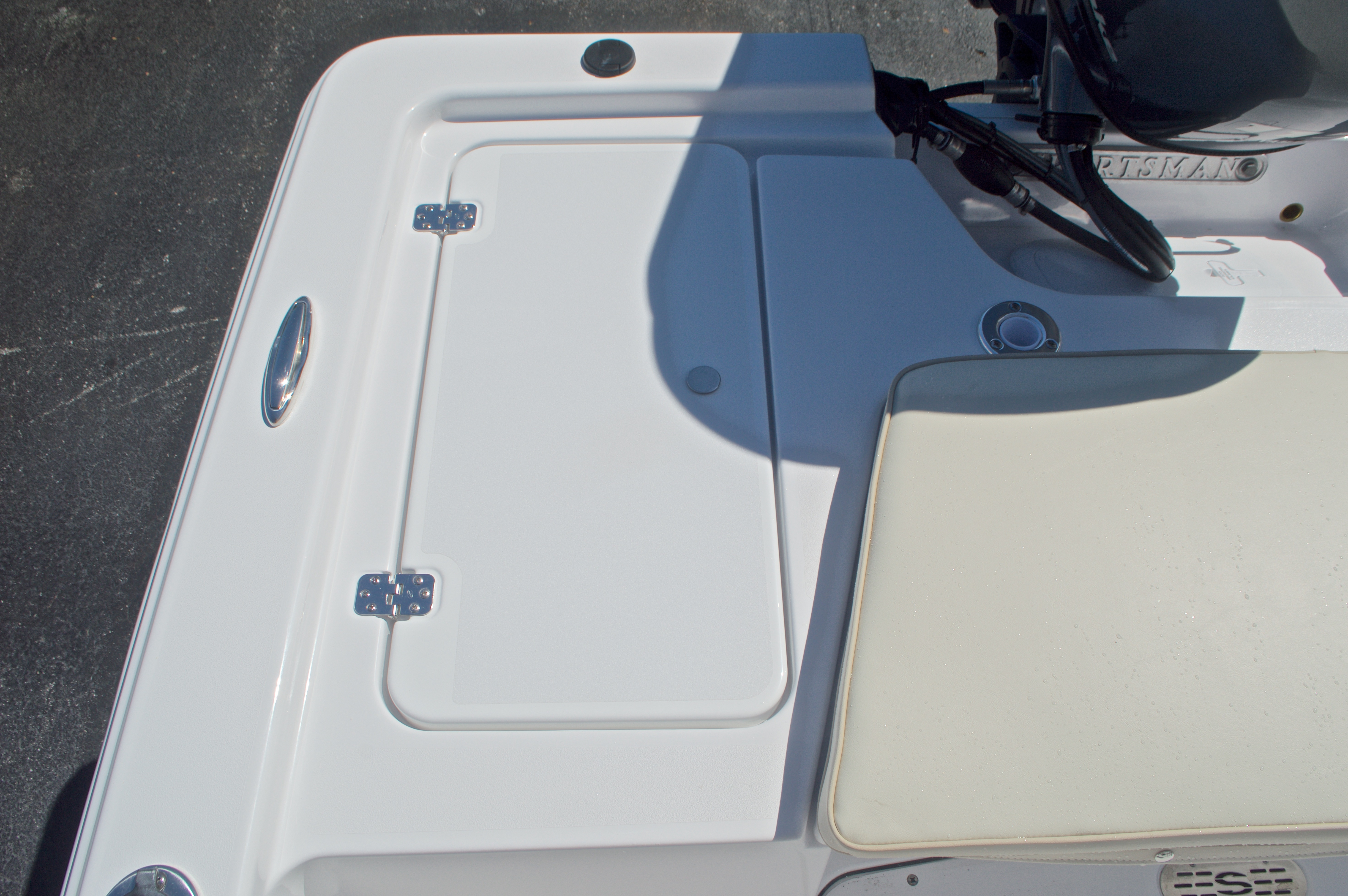 Thumbnail 12 for New 2017 Sportsman 20 Island Bay boat for sale in Vero Beach, FL