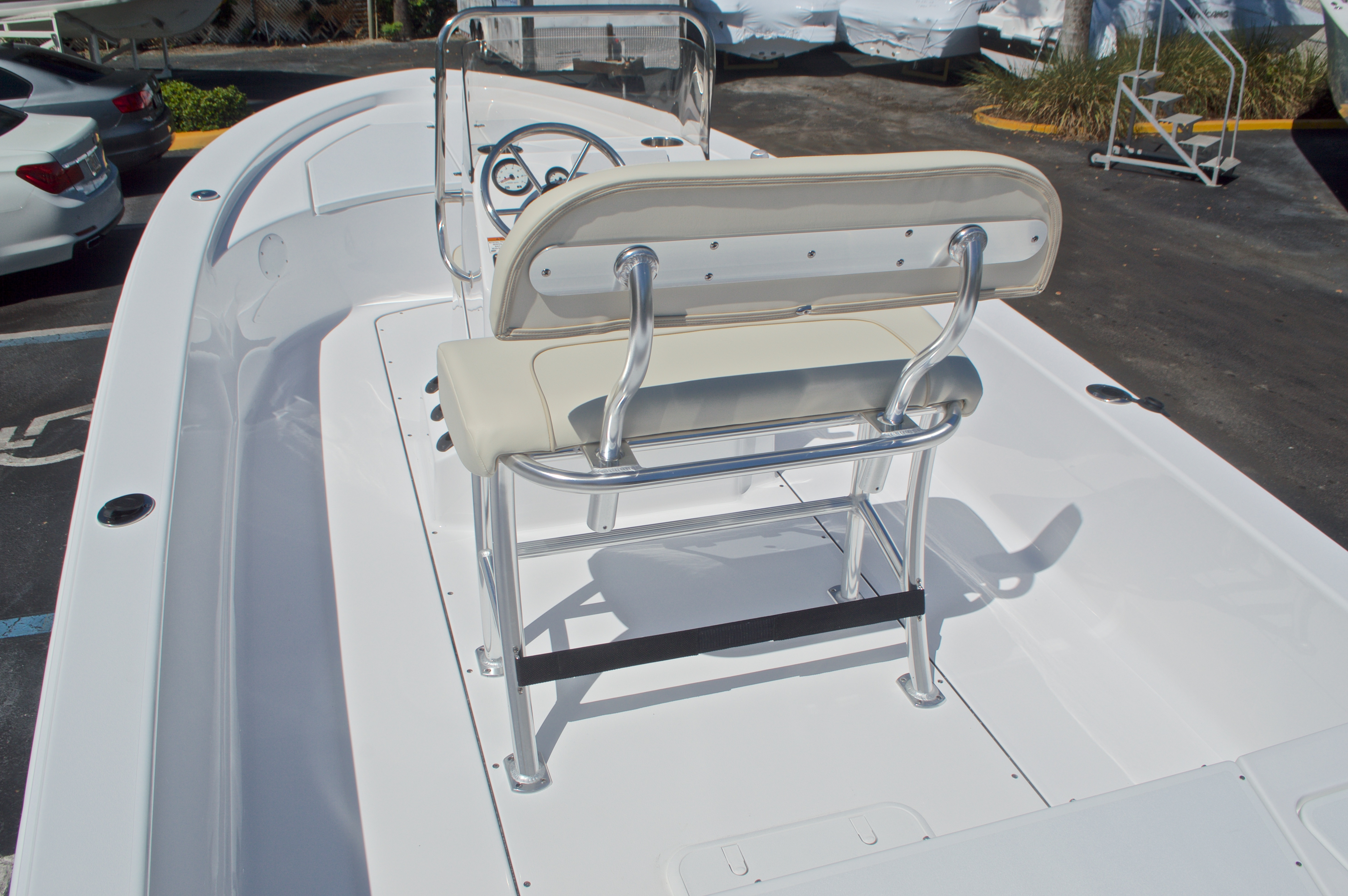 Thumbnail 10 for New 2017 Sportsman 20 Island Bay boat for sale in Vero Beach, FL